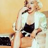cuddyclothes: Marilyn