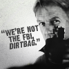 Gibbs | Not the FBI