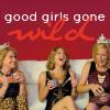 psych-good girls gone wild