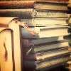 [omg] books | a million little pieces