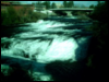 river, Riverfront Park, bridge