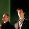 Sherlock/John (elephant in the room)