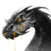 ˚ * 。●★ skywalker ★● 。* ˚: artwork } smaug