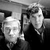 Sherlock - TEH transcript