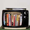 books in tv
