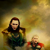 [THOR] Loki&Thor