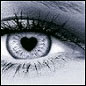 прикольный глаз
