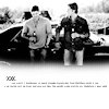 B/W Sam and Dean