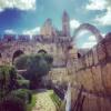 Соня: Иерусалим