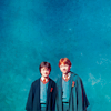 Laurichi: Harry & Ron