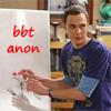 Sheldon at whiteboard