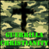 Guerrilla Christianity