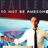 Laura: Suits - M failed awesome
