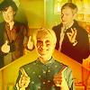 [fʏʃ]: Sherlock - thumbs up