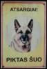 Zly pies Litvinski