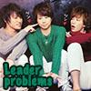 leader problems mitsu