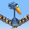Pixar; Big Dumb Bird