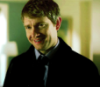 Sherlock - John happy smile