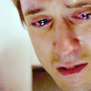 Rory cries