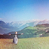 movie ; sound of music [maria twirl]