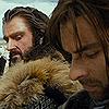 Thorin & Kili
