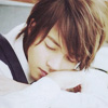 Shirota Yuu - Sleeping