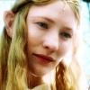 Lady Galadriel the Second