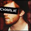 HP: Charlie Weasley