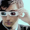 Luo: Ten — 3D Glasses