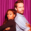 sleepy hollow tom/nicole by hewontgo