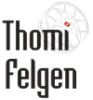Томи фелген, Thomi Felgen, Лого, покраска дисков, ремонт дисков