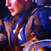 redbrunja: the avengers | captain america