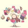 Books: books books everywhere!!!