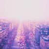 ~ city
