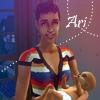 Mommy Arinasa - fireflys_locket