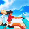 Julie: Michiko to Hatchin ★ madly different