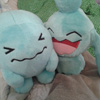 Wobbuffet and Wynaut