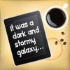 leesa_perrie: Dark Stormy Galaxy