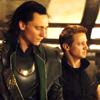 Loki/Clint