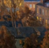 москва-осень