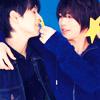 ミランダ (大丈夫): Genki&Miyachika: flirting?