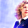 Azul Tardis: River Song