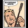 Boomarang