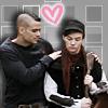 Sheena: Puck-Kurt-Glee
