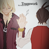 (PW) Klapollo: Teamwork