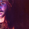 Kili in shadow