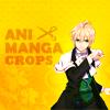 Animanga Crops