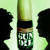 a honeyed wine at night: gun oil pros profiles (from nd)