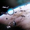 Meg: SGA - space gate