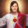 norman reedus GOD